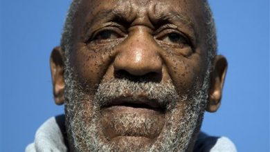 Photo of Judge Tosses Defamation Suit Against Bill Cosby