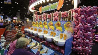 Photo of Amusement Parks Challenged by Home Entertainment
