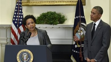 Photo of Top Dem: Next Year for Attorney General Nomination