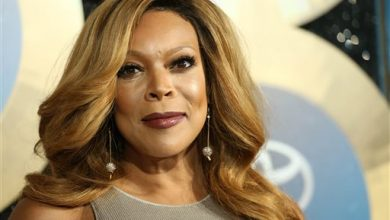 Photo of Wendy Williams 'Proud' of 'Aaliyah' TV Movie
