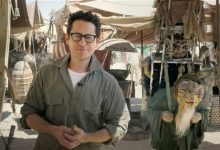 Photo of New 'Star Wars' Film is Titled 'The Force Awakens'
