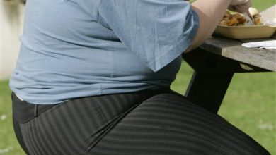 Photo of Study: Inactivity Could Be More Harmful to Your Health Than Obesity