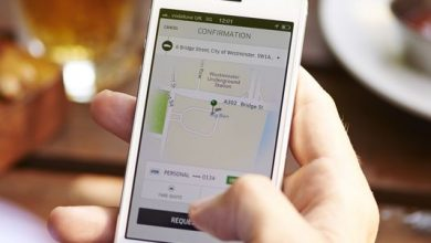 Photo of Uber Tracking Raises Privacy Concerns