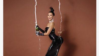 Photo of Kardashian Photo Plays Off Controversial Black Imagery
