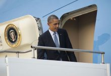 Photo of Obama Returns Home to Battles on Immigration, Iran