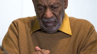Photo of Netflix Postpones Launch of Cosby Comedy Special