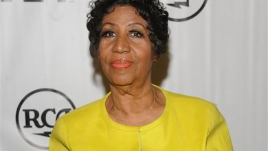 Photo of Not Aretha Too!