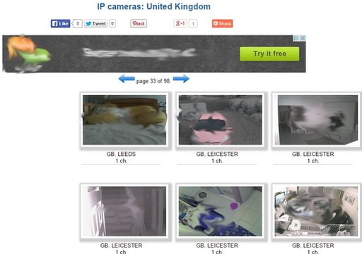 This edited screenshot shows a bedroom, living rooms, a hallway and a driveway in the UK (Courtesy of BBC)