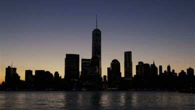 Photo of World Trade Center Reopens, 13 Years After 9/11