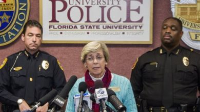 Photo of Report: FSU Gunman Identified As School Alumnus and Attorney