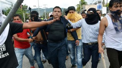 Photo of Mexico: Violent Protests Hit Acapulco's Tourism