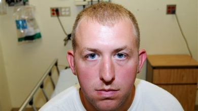 Photo of Probe Finds Insufficient Evidence to Charge Darren Wilson