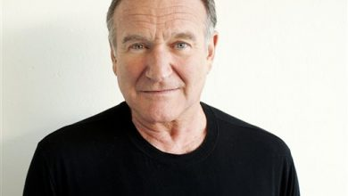 Photo of Robin Williams' Autopsy Found No Illegal Drugs