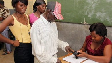 Photo of Namibia Votes in Election Favoring Ruling Party