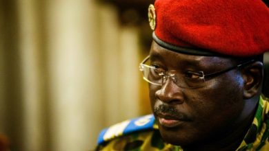 Photo of Burkina Faso Army Accepts Transition Charter