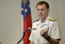 Photo of Foreign Powers Steal Data on Critical U.S. Infrastructure, NSA Chief Says