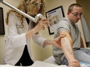Photo of Tattoo-Removal Laser Could Combat Acne Scars