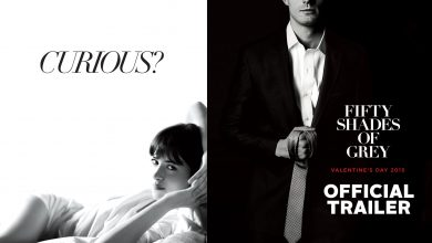 Photo of New 'Fifty Shades of Grey' Trailer Seems Less Sexy After Accusations Against Jian Ghomeshi, Bill Cosby