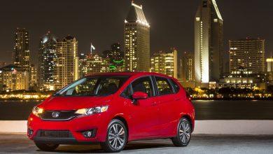 Photo of Car Review: 2015 Honda Fit