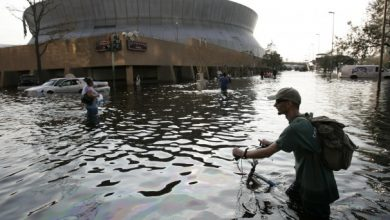 Photo of Tone-Deaf Chicago Tribune Op-Ed Says Hurricane Katrina Was Good For New Orleans
