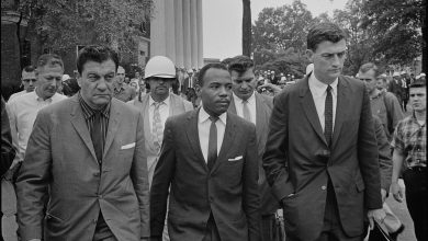 Photo of John Doar, A Different Kind of Civil Rights Champion