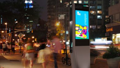 Photo of NYC Plan Would Replace Pay Phones with Wi-Fi Hubs