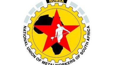 Photo of Expulsion of ANC's Union Partner Creates Uproar