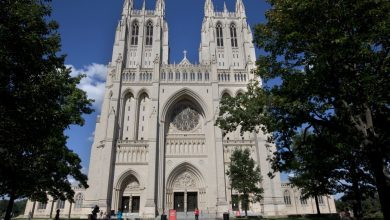 Photo of In a First, Washington National Cathedral to Host Friday Muslim Prayer Service
