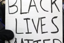 Photo of Black Lives Matter Isn't Stopping