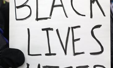 Photo of Black Lives Matter Isn't Stopping