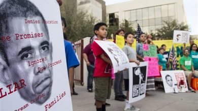 Photo of Judge Rejects Lawsuit Over Immigration Policy