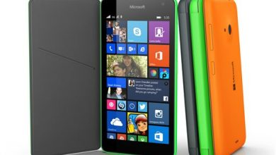 Photo of Microsoft Drops Nokia Name with Newest Lumia Phone
