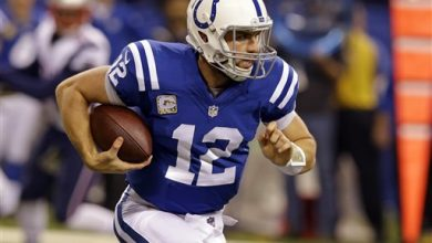 Photo of Time to Stop Calling Colts an Elite AFC Team