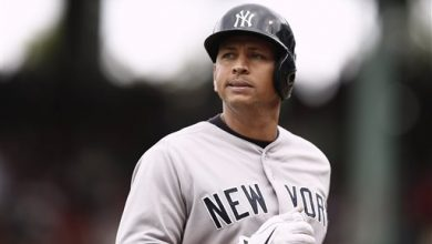 Photo of A-Rod 'Honored' Yankees are Giving Him 3,000-Hit Ceremony