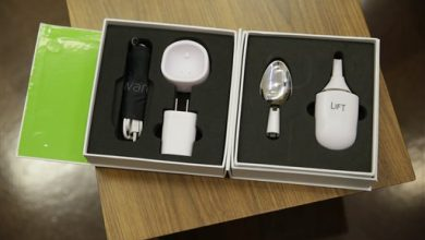 Photo of Google's Latest: A Spoon That Steadies Tremors