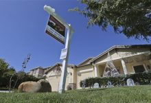 Photo of Home Prices in 20 U.S. Cities Increased 5% in Year to July
