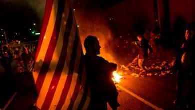 Photo of Russian Envoy: Ferguson Shows US Racial Problems
