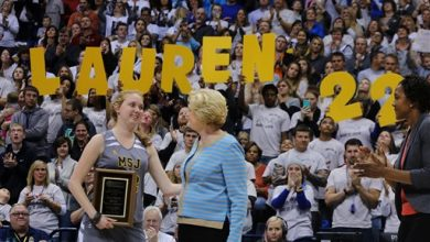 Photo of Fans Angry with ESPN for Giving Caitlyn Jenner ESPY Courage Award Over Lauren Hill