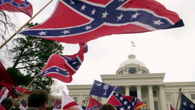 Photo of Majority of Americans Say Rebel Flag a Symbol of Pride, Not Racism