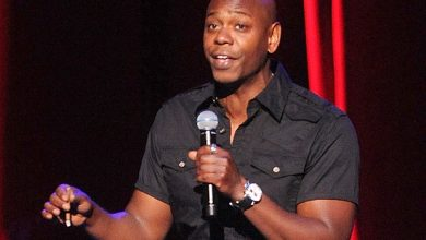 Photo of Dave Chappelle Says Donald Sterling Shouldn't Have Lost Clippers