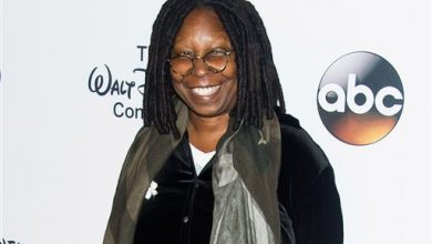 Photo of Whoopi Goldberg to Star in ABC's Jermaine Fowler Comedy