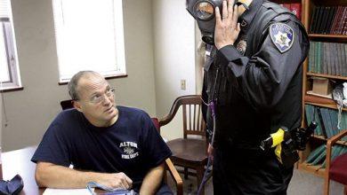 Photo of Missouri Governor Outlines Ferguson Preparations