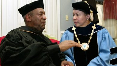 Photo of Spelman College Ends Cosby Professorship
