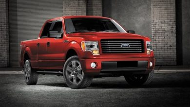 Photo of Ford Issues 5 Recalls Covering 202,000 Vehicles