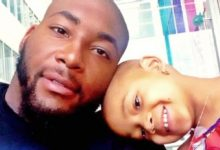 Photo of Devon Still's Daughter Attending Bengals Game