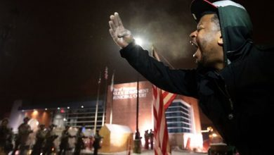 Photo of A Glance at Ferguson: Then, Now and the Future