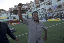 Photo of IFC Films to Release Pelé Biopic in North America Next Year