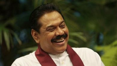 Photo of Sri Lanka Leader to Face Health Minister in Polls