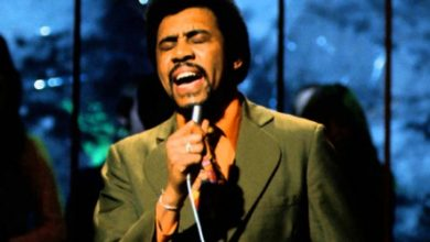 Photo of Motown Singer Jimmy Ruffin Dies at Age 78