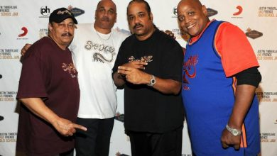 Photo of Big Bank Hank, of Sugarhill Gang, Dies at Age 57